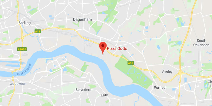 Pizza GoGo Head Office