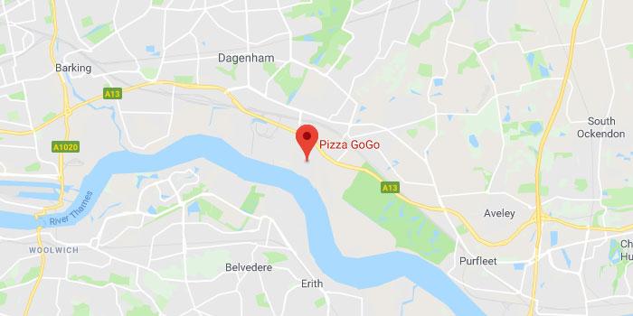 Pizza GoGo Head Office