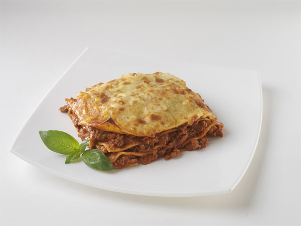 Meat Lasagne Order Pastas From Pizza Gogo